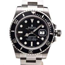 Rolex Submariner Date Nos Ref 116610ln 2015