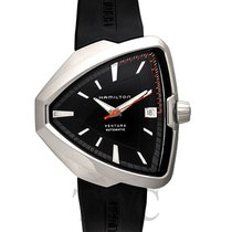 Hamilton Ventura new Automatic Watch with original box and original papers H24555331