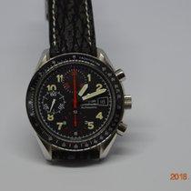 Omega Speedmaster Date occasion 39mm Acier