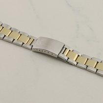 Rolex GMT Master Armband Bracelet Oyster Band Edelstahl Gold