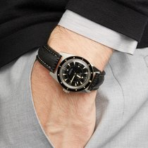 Blancpain Fifty Fathoms Roestvrij Staal - W4383
