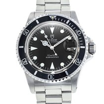 Tudor Watch Submariner 76100