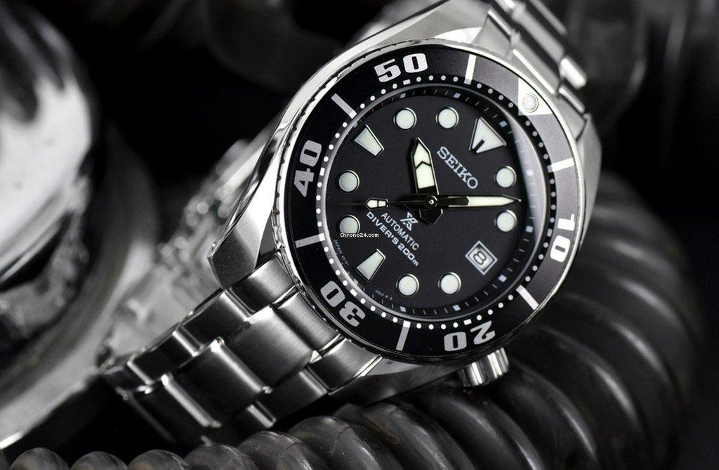 79d9646b87e0 Relojes Seiko - Precios de todos los relojes Seiko en Chrono24