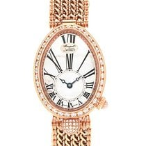 Breguet Reine de Naples new 24.9mm Rose gold