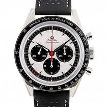 Omega Speedmaster Professional Moonwatch Steel 39.7mm Silver No numerals UAE, Dubai
