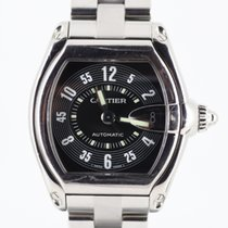 Cartier Steel 38mm Automatic W62004V3 pre-owned United Kingdom, London
