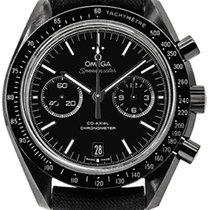 Omega Speedmaster Professional Moonwatch Ceramic 44mm Black United Kingdom, Essex