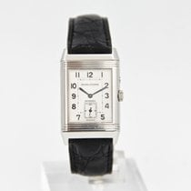 Jaeger-LeCoultre 270.8.54 Stal 2000 Reverso Duoface 27mm używany