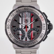 TAG Heuer Formula 1 Quartz Steel United States of America, California, Pleasant Hill