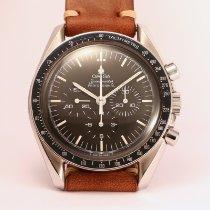 Omega 145.022 Staal 1990 Speedmaster Professional Moonwatch 42mm tweedehands