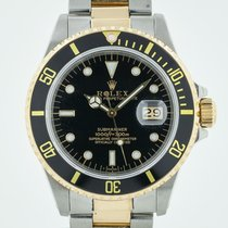 Rolex Gold/Steel 40mm Automatic 16803 pre-owned United States of America, California, Pleasant Hill