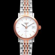 Longines Elegant L43095127 new