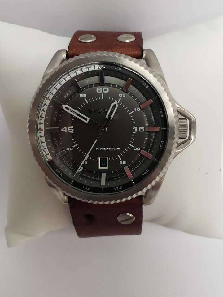 adf8f0d1e3f6 All Prices for Diesel Watches