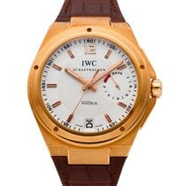 IWC Big Ingenieur Rose gold 45.5mm Silver United States of America, New York, New York