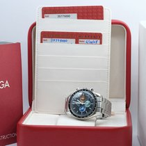 Omega 3577.50.00 Acier 2008 Speedmaster Professional Moonwatch 42mm occasion