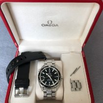 Omega 2201.50.00 Staal 2015 Seamaster Planet Ocean 42mm tweedehands