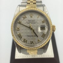 Rolex Datejust 116233 1988 pre-owned
