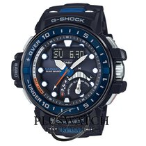 Casio G-Shock Carbon 57mm Plav-modar