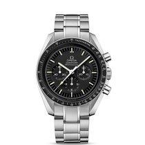 Omega Speedmaster Professional Moonwatch nouveau 2019 Remontage manuel Chronographe Montre avec coffret d'origine et papiers d'origine 311.30.42.30.01.005