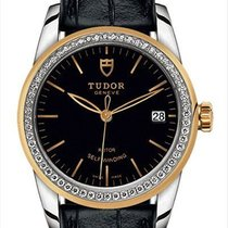 Tudor Glamour Date 55023-0045 2020 новые