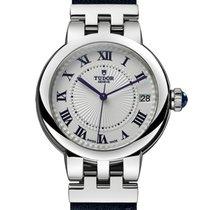 Tudor Clair de Rose new 2019 Automatic Watch with original box and original papers M35500-0002
