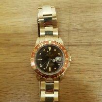 Rolex GMT-Master 16758 1983 rabljen