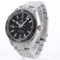 Omega Seamaster Planet Ocean 23232422101003 2011 pre-owned