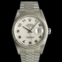 Rolex Datejust 16234 2006 occasion