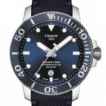 Tissot Seastar 1000 T120.407.17.041.01 2019 nov