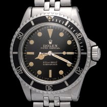 Rolex Submariner (No Date) 5513 1964 pre-owned