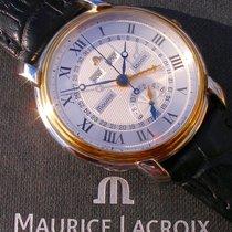 Maurice Lacroix Masterpiece 44410 1998 gebraucht