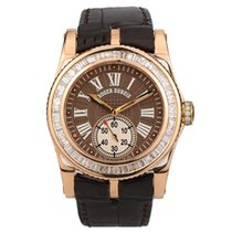 Roger Dubuis 16/28 pre-owned