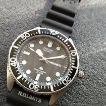 Citizen Promaster Marine 5502-F50366 Y 1990 new