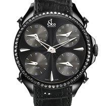 Jacob & Co. Five Time Zone PZ500.11.SO.LA.A new