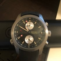 Bremont ALT1-Z Zulu Steel 43mm United States of America, Florida, Lutz