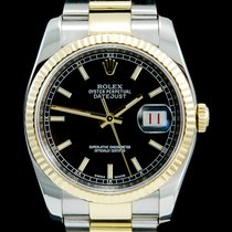 Rolex Datejust 116233 2013 occasion