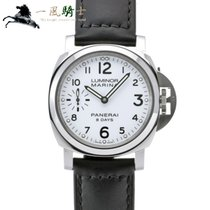 Panerai Luminor Marina 8 Days PAM00563 occasion
