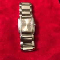 Patek Philippe Twenty~4 Stahl 25mm Grau Römisch Deutschland, Leipzig