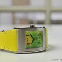Jorg Hysek Staal Automatisch tweedehands Nederland, Den Haag