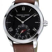 Frederique Constant Horological Smartwatch FC-285B5B6 Neuve Acier 42mm Quartz France, Bordeaux