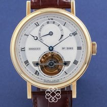 Breguet Classique Complications Yellow gold United Kingdom, Kingston Upon Hull