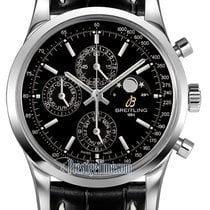 Breitling Transocean Chronograph 1461 a1931012/bb68-1ct