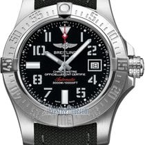 Breitling Avenger II Seawolf a1733110/bc31/109w