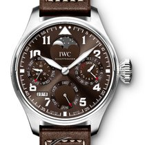 IWC Big Pilot IW503801 new
