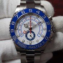 Rolex Yacht-Master II 116680 NEW MODEL