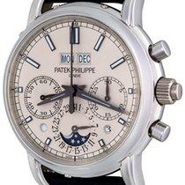 Patek Philippe 5204P-010