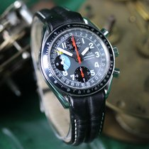 Omega Speedmaster Day Date – 2001 – Full Set