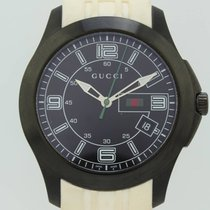 Gucci Sport Quartz Steel 126.2