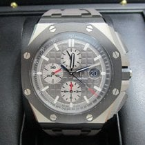 Audemars Piguet Royal Oak Offshore Chronograph 26400IO.OO.A004CA.01 2017 new