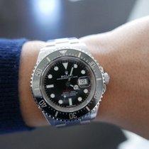 Rolex Red Sea-Dweller 50th Anniversary